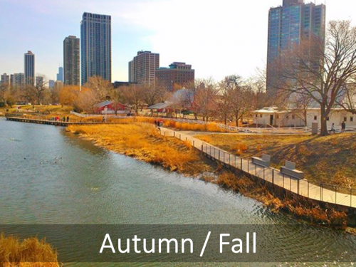 Where To Go & What To Do In Autumn And Fall