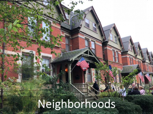 77 Neighborhoods - Lets Go!