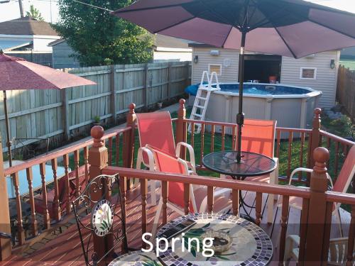 Ahhhhhh, Spring